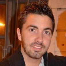Adrien MAZZOLENI