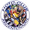 Moto Club Argentonnais CF National 250cc - Argenton S/Creuse (36) - 18 October 2020