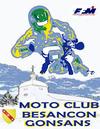 Moto Club de Besançon-Gonsans CF Enduro à l'ancienne - Gonsans - 25 August 2019