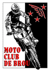 Moto Club de Brou CF SC Cross Inter - Brou (28) - 9 June 2019