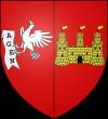 Championnat d'Aquitaine - MX - 1 July 2012