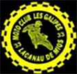 Championnat d'Aquitaine - MX - 21 April 2013