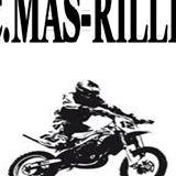 CF National Mx2 à Le Mas Rillier (01) - 22 June 2014