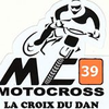 Moto Club De la Croix du Dan Motocross national BFC zone Est - 1 September 2019