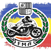 Federacio Motociclista Andorra CF Sx - Barcelone - 23 November 2019