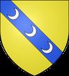 Moto Club de Lunéville CF SM - Juvaincourt (88) - 8/9 August