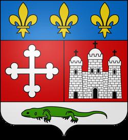 Lauzerte (82) - 6 September