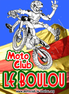 Moto Club Le Boulou Le Boulou (66) - 18 October