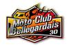Moto Club Bellegardais CF Pit Bike à Bellegarde (30) - 19 October 2014