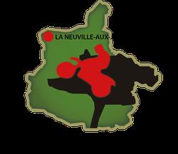 CF Quad Elite à La Neuville aux Joutes (08) - 27/28 April 2013