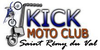 Kick Moto Club Endurance TT de SAINT REMY DU VAL (72) - 4 October 2020