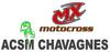 ACSM Chavagnes entrainement motocross - 13 September