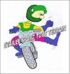 ESTT Motocross d'EVAILLE (72) - 20 June