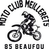 Moto club Meillerets de Beaufou Motocross de BEAUFOU - 14 July 2018