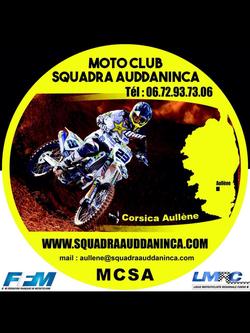 1ère épreuve Chpt TT Corse 2017 - MCSA - 4 June 2017
