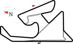 CF Endurance VMA Classic - Navarra - 9/10 October