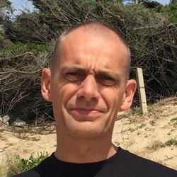 avatar Stephane BATAILLE