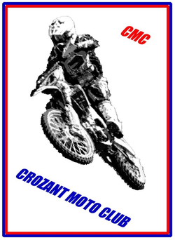 Motocross Crozant - 15 August