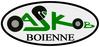 TROPHÉE UFOLEP KART NOUVELLE AQUITAINE 2020  BISCARROSSE (40) - 8 November 2020
