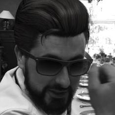 avatar Stephane BAZUIK