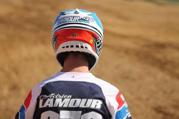 Adrien LAMOUR