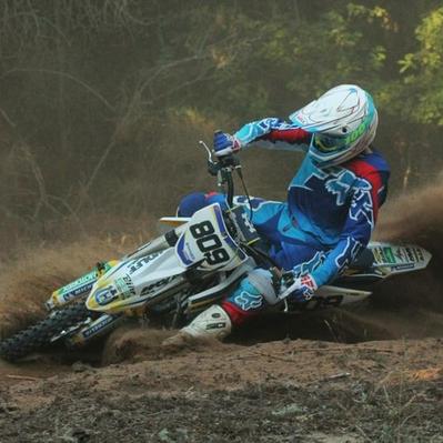 Arnaud POIRIER-LLERA