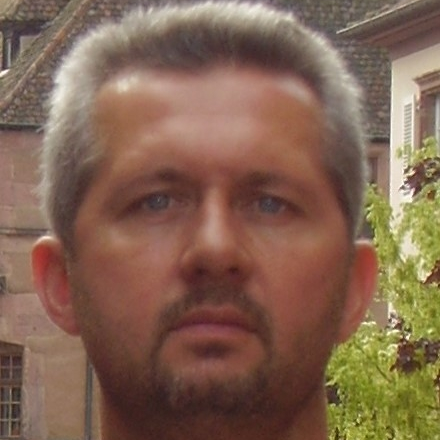 Christophe DELGOVE