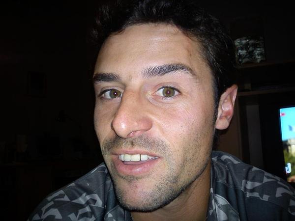 Jeremy DEL TERRA