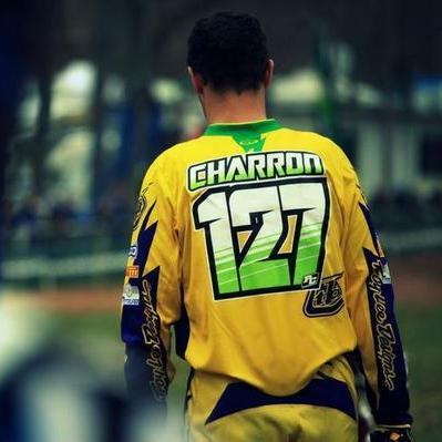 Yann CHARRON