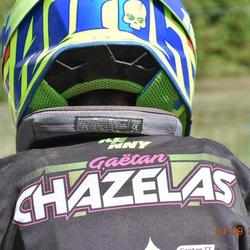 avatar Gaetan CHAZELAS