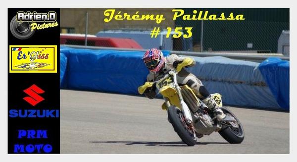 Jeremy PAILLASSA