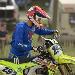 Kevin LONGERAY