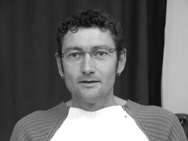 Stephane LECLERC