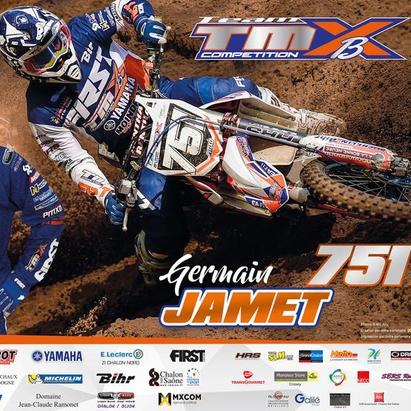 Germain JAMET