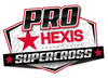 Supercross Pro Hexis - 28 July 2019