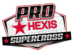 Supercross Pro Hexis - 12/13 October 2019