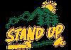 Stand Up enduro VTT d'Auron - 17 October