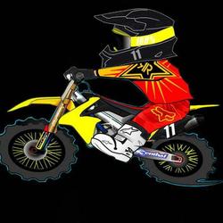 avatar Xavier CHRIST