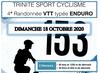 4°RANDURO TRINITE SPORT VTT - 18 October