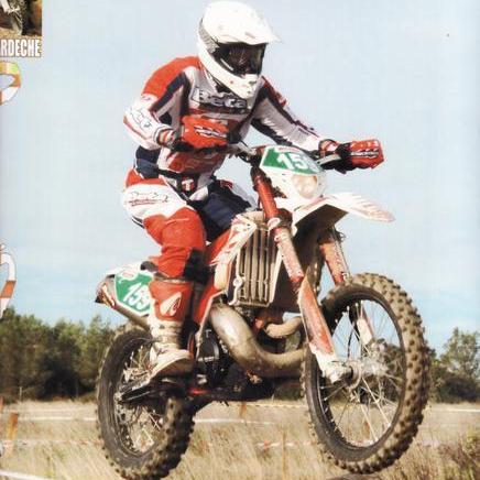 Xavier UGOLINI