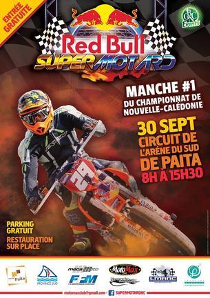 Affiche ARENE DU SUD - 30 September 2018