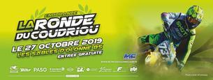 Affiche Endurance TT du Château d'Olonne - 27 October 2019