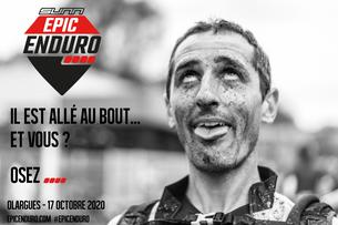 Affiche SUNN EPIC ENDURO - 17 October