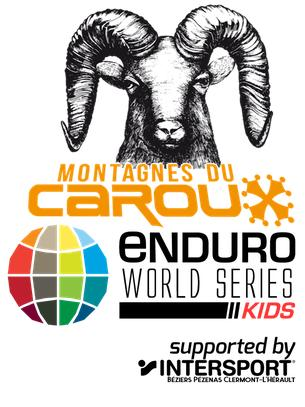 Affiche KID EWS MONTAGNES DU CAROUX - 18 October