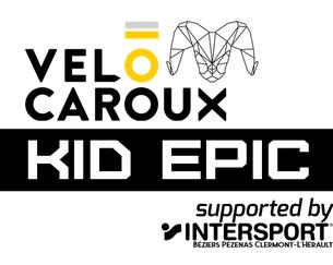 Affiche KID EPIC ENDURO - 17 October
