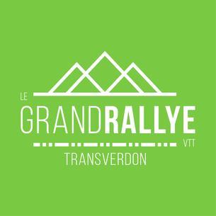 Affiche Grand Rallye VTT TransVerdon 2021 - 4/9 July