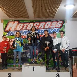 Titre de Champi... Trophée MX Zone Sud (07-26-38) 2018 - 21 October 2018