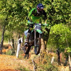 Championnat Midi Pyrénées MX - 5 May 2013