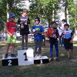 Motocross national BFC zone Ouest - 23 June 2019