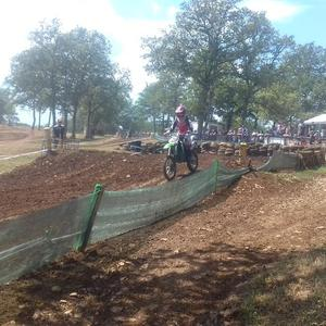 Motocross national Hors championnat - 7 July 2019